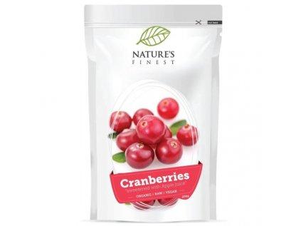 cranberries bio 200 g