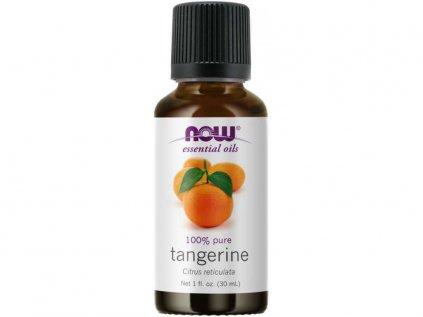 17795 now essential oil tangerine oil e tericky mandarinkovy olej 30 ml