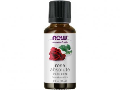 17789 rose absolute oil blend