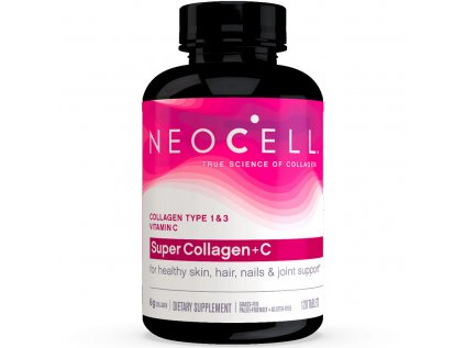 neocell super collagenc 120tabs