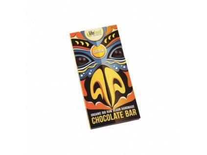 raw bio vegan cokolada Lifefood s kesu 70 400 400