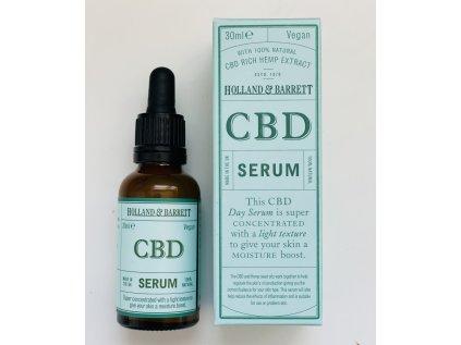 Holland & Barrett CBD Sérum 30 ml