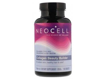 collagen beauty builder 150 tabletas 1 g