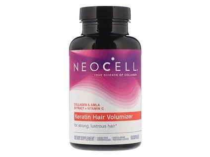 NeoCell - Keratin Volumizer - 60 kapslí