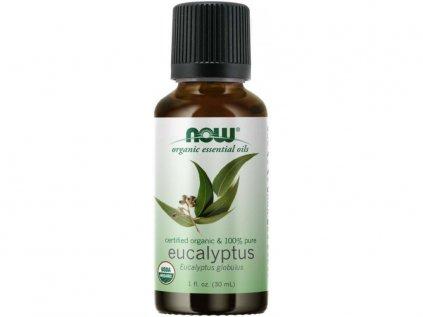 17777 now essential oil eucalyptus oil e tericky eukalyptovy olej 30 ml