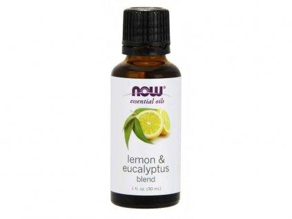 15899 lemon eucalyptus blend