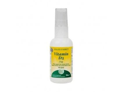 pol pl Vitamin D3 Spray 50 ml 88784 1