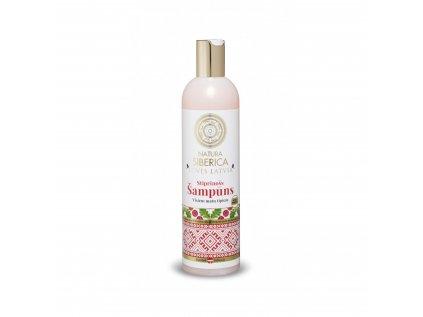 Loves Latvia Posilující šampon, 400 ml