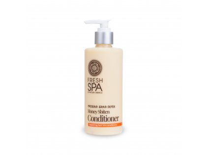 Fresh Spa Bania Detox Kondicionér pro obnovu zničených vlasů, 300ml