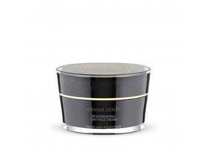 Caviar Gold Omlazující denní krém, 50ml