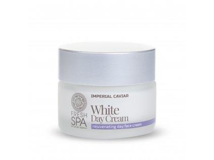 Fresh Spa Imperial Caviar Bílý omlazující pleťový denní krém, 50ml