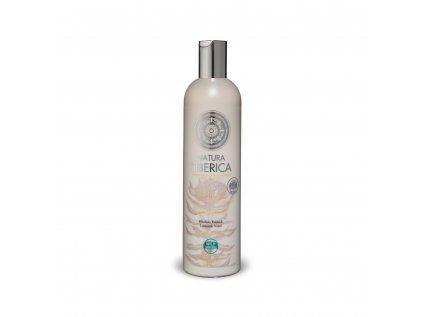 Rhodolia Rosea Energizující kondicionér pro poškozené vlasy