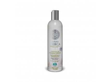 Rhodolia Rosea Objemový kondicionér pro všechny typy vlasů