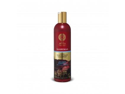 Saaremaa Hydratační šampon pro barvené vlasy