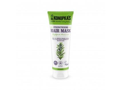 Dr. Konopka's Posilující vlasová maska
