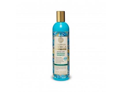 Oblepikha Siberica Rakytníkový objemový šampon, 400ml