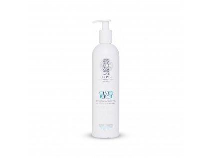 Sibérie Blanche Osvěžující sprchový gel, 400 ml