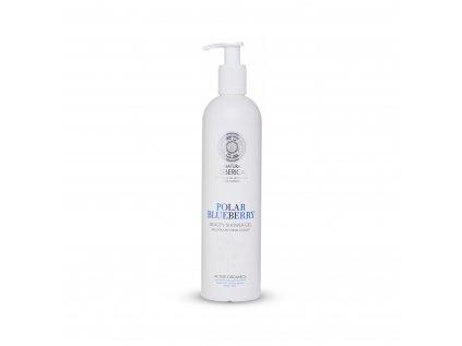 Sibérie Blanche Omlazující sprchový gel, 400 ml