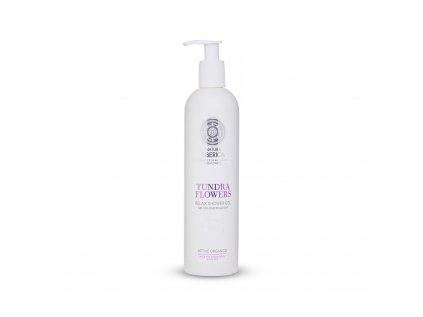 Sibérie Blanche Relaxační sprchový gel, 400 ml