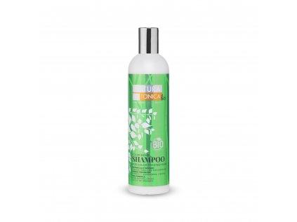 Natura Estonica Bio Šampon pro barvené vlasy