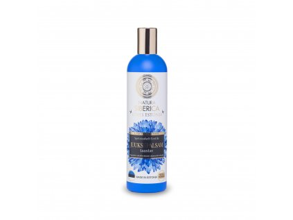 Loves Estonia Omlazující balzám na vlasy Chrpa, 400 ml