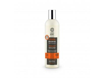 Cosmos BDIH Šampon Severská moruška, 400 ml