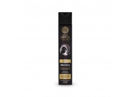For MEN Šampon proti výpadku vlasů Beluga