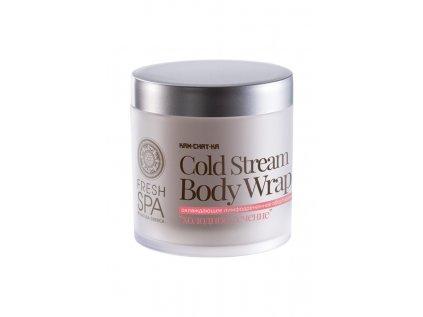 Fresh Spa Kam-chat-ka Tělový zábal Cold stream, 400 ml