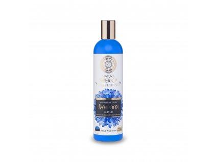 Loves Estonia Omlazující šampon na vlasy Chrpa, 400 ml