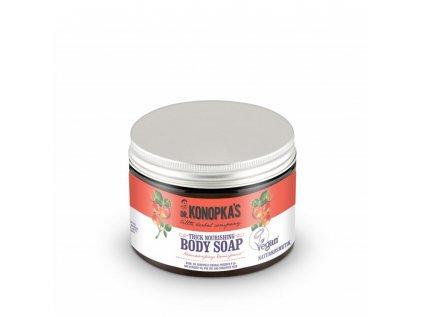Dr. Konopka's Výživné tělové mýdlo
