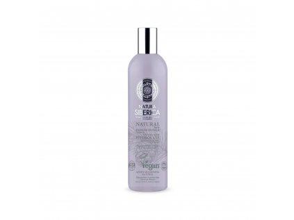 Hydrolates Obnovujicí kondicionér pro zničené vlasy, 400ml