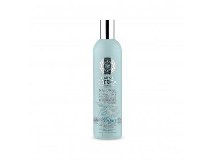 Hydrolates Hydratační kondicionér pro suché vlasy, 400ml