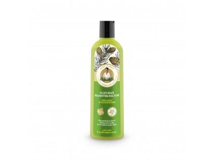 Grandma Agafia Posilující šampon, 280ml