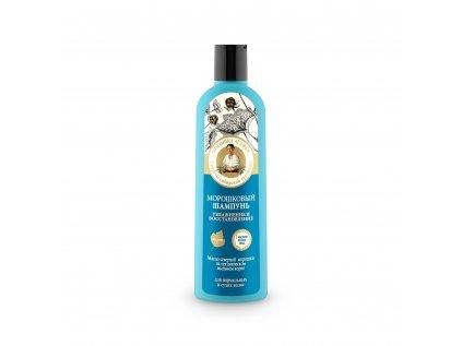 Grandma Agafia Hydratační šampon, 280ml