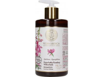 flora siberica posilující šampon 480 ml 1164858 en