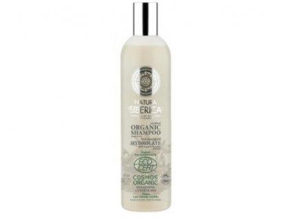 Natura Siberica Neutrální šampon pro citlivou pokožku hlavy, 400ml