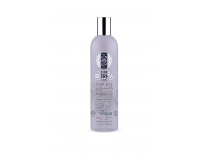 Damaged hair Siberian cedar hydrolate 400ml conditioner