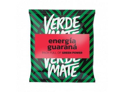 Verde Mate Energia Guarana 50g