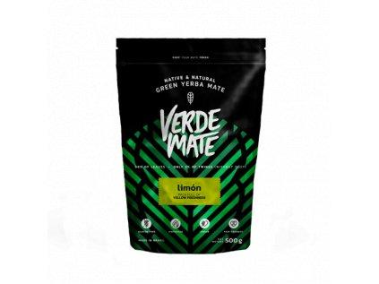 Verde Mate Green Limon 0,5kg
