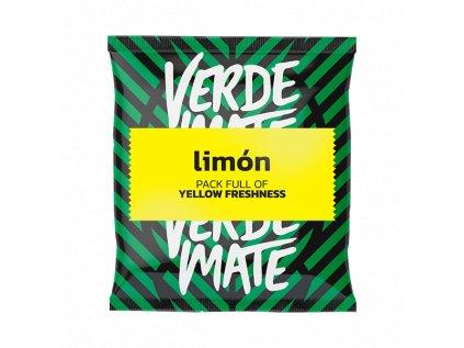 Verde Mate Green Limon 50g