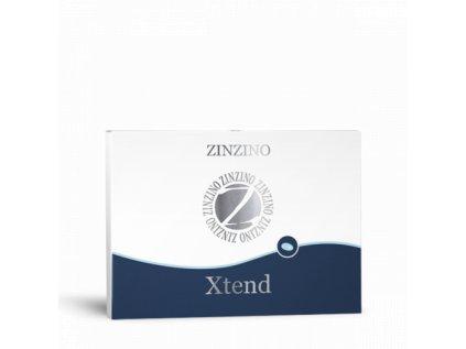 Zinzino - Xtend, 60 tablet