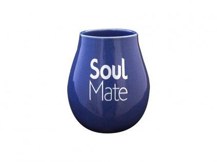 358 1 eng pl gourd ceramic blue soul mate 400ml 2632 2