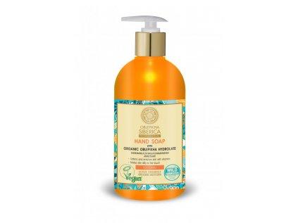 oblepikha soap softening new