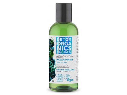 SAKHALIN micellar water 170