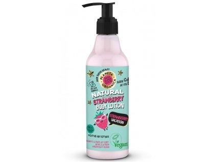 SSG Body lotion STRAWBERRY (2)