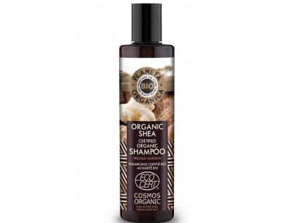 2589 shea shampoo 280ml1