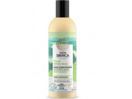 Taiga Siberica Conditioner White Birch 270ml 2304 (2)