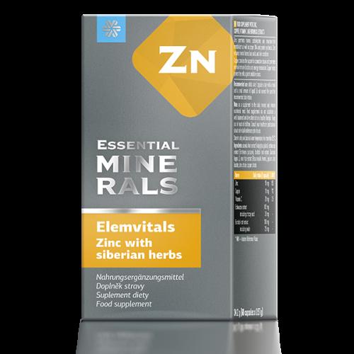 Ktoré z týchto prejavov nedostatku zinku máte?