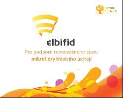 Banner no. 7 Elbifid prezentacia
