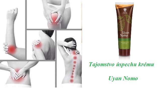 Tajomstvo úspechu produktu Uyan Nomo